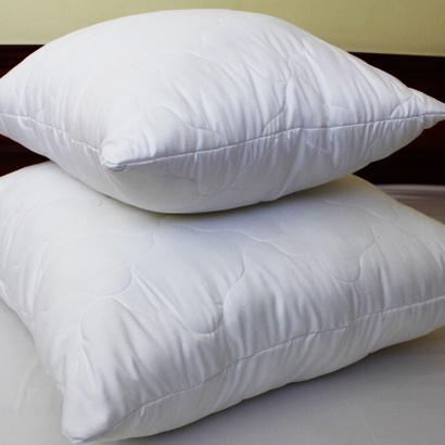 Poduszki z mikrofibry
